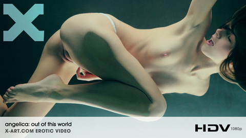 Angelica - Out of This World