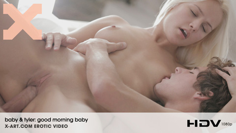 Baby - Good Morning Baby