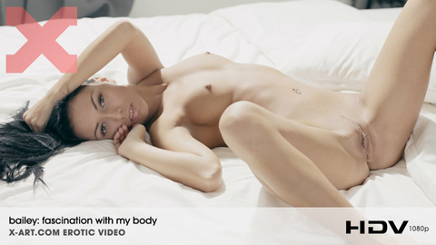 Bailey - Fascination With My Body