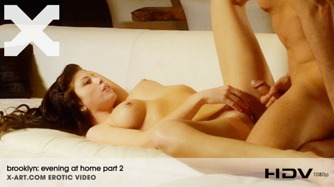Brooklyn - Evening at Home Part 2
