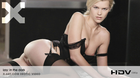 Izzy - In The Dark