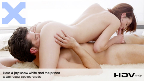 Kiera - Snow White and the Prince