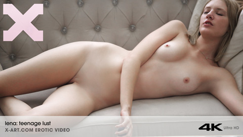 Lena - Teenage Lust